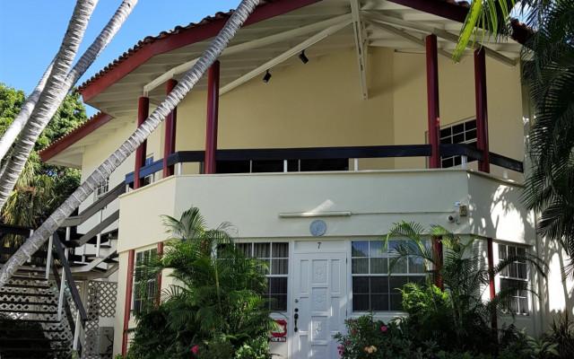 Residencias Gaito I Apt. 7A